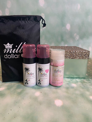 Winter Glam Holiday Gift Set