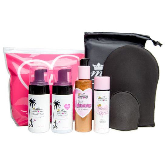 Summer Essentials Kit</br>includes FREE mitt set  (mitts back order)