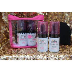 Mermaid Mousse Travel Set