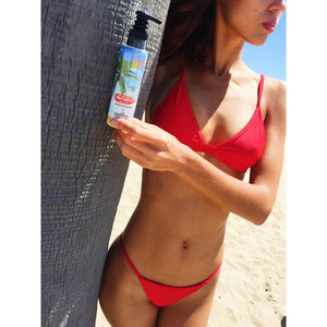 Baywatch Sunless Tanning Lotion