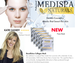 Medispa Naturals BioCellulous Collagen Mask