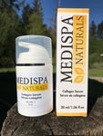 Medispa Naturals Collagen Serum