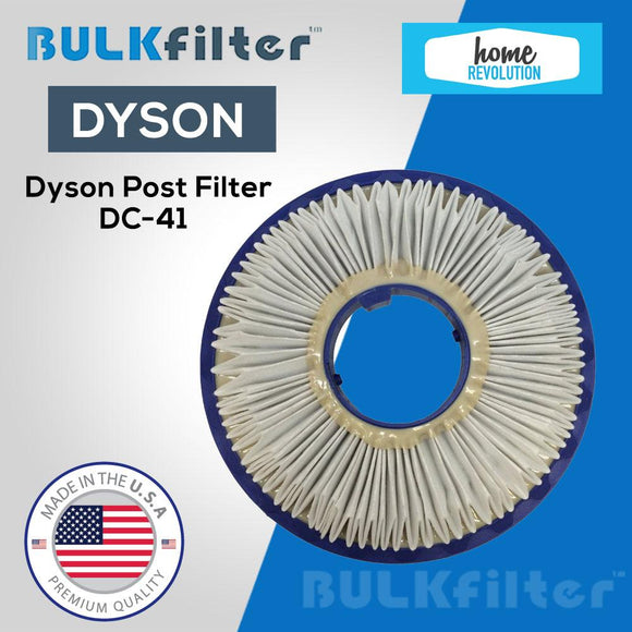 Dyson HEPA Post Filter- DC41 simple BulkFilter
