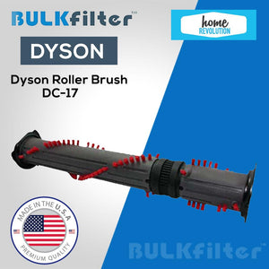Dyson Roller Brush- DC17 simple BulkFilter