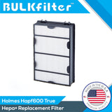 Holmes Hapf600 Filter B Replacement Hepa Hepa BulkFilter 1pk Hepa None