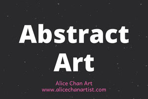 This is a complete list of abstract art work by the contemporary Hong Kong fine artist, Alice Chan. In here, you can find print-on-demand art prints such as canvas print, framed print, and poster print. Enjoy your shopping today.