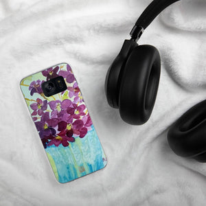 Check out our curated collection of art Samsung Galaxy phone cases.