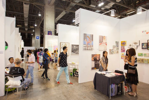 (Photo Credit: Art Next Expo)