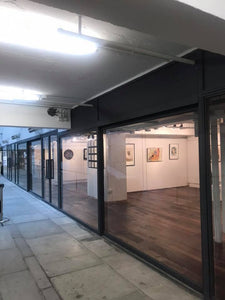 white box gallery exhibition 2019 symphony 4 group show art