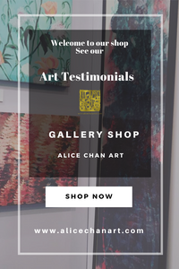 art testimonial recommendation alice chan