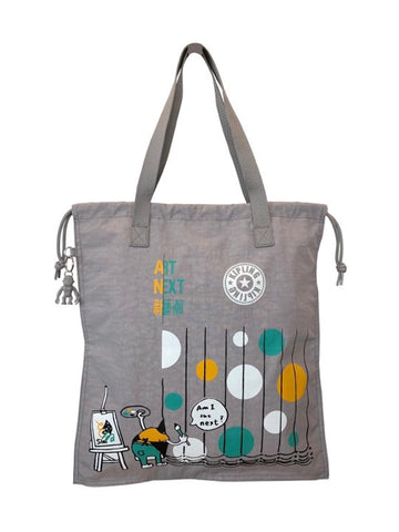 tote bag designer art next alice chan