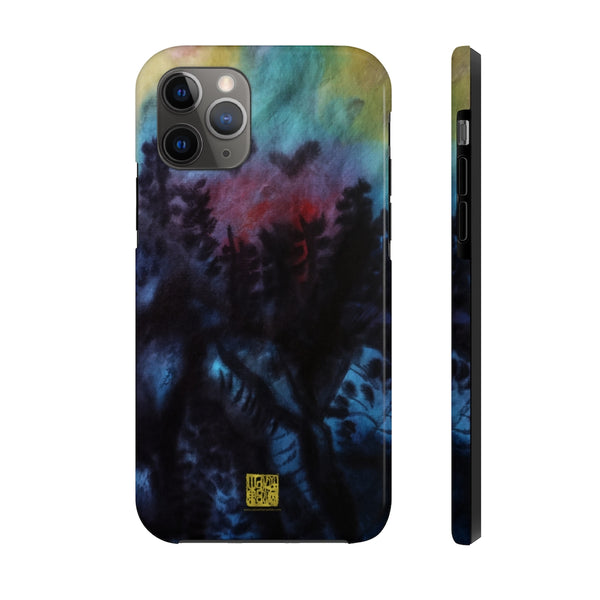Chinese Abstract Mountain Phone Case, Chinese Ink iPhone Case, Landscape Mountain Art, Case Mate Tough Samsung or Phone Cases-Made in USA, Ink Phone Case, Ink Art Phone Case, Abstract Phone Case, Art Phone Cases