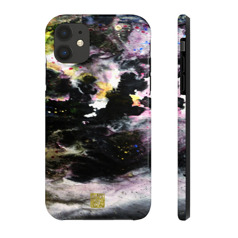 Chinese Abstract Ink iPhone Case, Case Mate Tough Samsung or Phone Cases-Made in USA, Ink Phone Case, Ink Art Phone Case, Abstract Phone Case, Art Phone Cases
