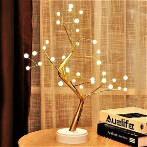 Exclusive Arbre Lumineux LED