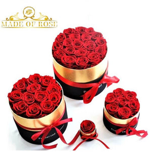 ⭐Bouquet Roses Eternelles