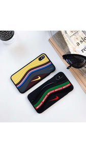 Air Max '97 Sean Wotherspoon 3D iPhone Phonecase