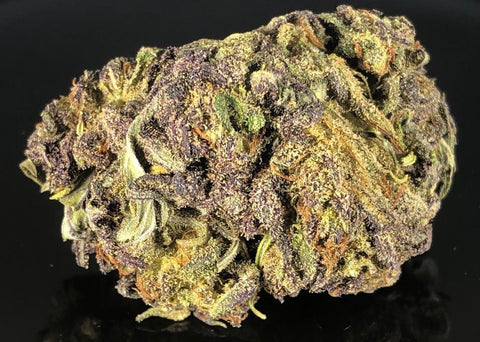 Image of Blueberry Haze
