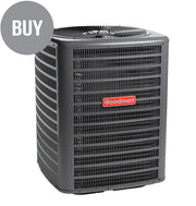GSX13 Goodman 13 SEER Air Conditioner
