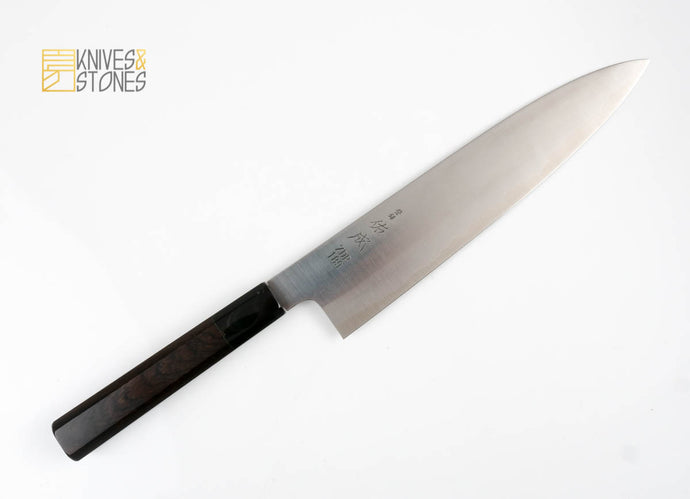 Sukenari ZDP189 Gyuto Hairline 210mm / 240mm / 270mm