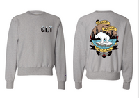 ICY GLT COMBO - Crew and Pin