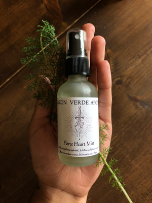 Fierce Heart Mist