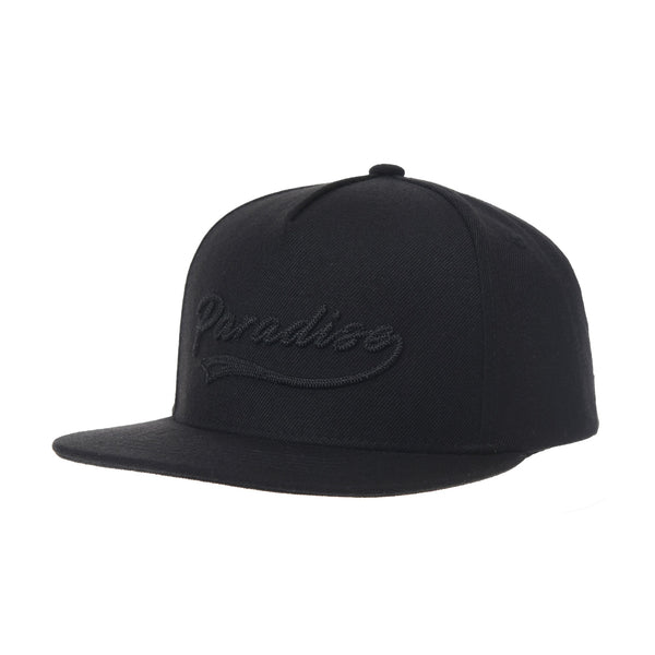 Baseball Cap Paradise Embroidery Snapback Hat For Men Women