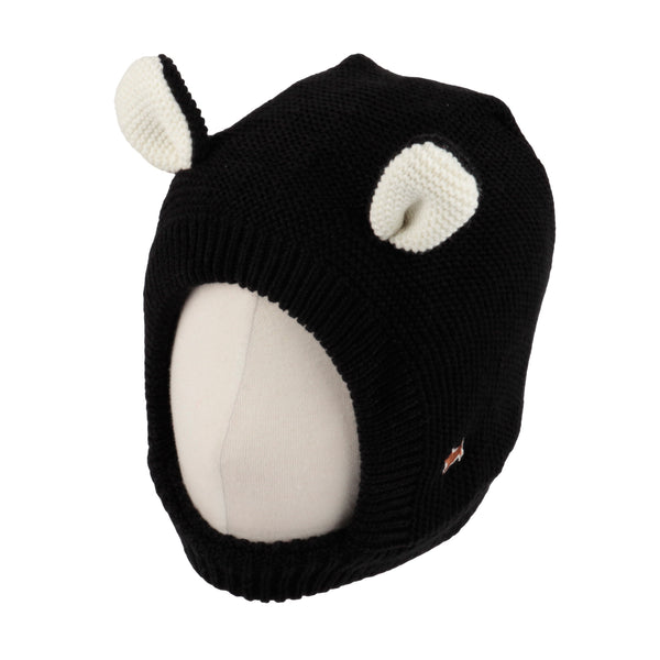 Baby Winter Earflap Cap Beanie Toddler Infant Rabbit Hat
