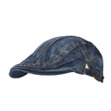 Summer Cotton Flat Ivy Gatsby Newsboy Driving Hat Cap