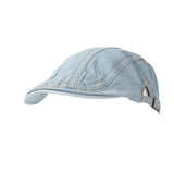 Summer Cotton Flat Ivy Gatsby Newsboy Driving Hat Cap MZ30044