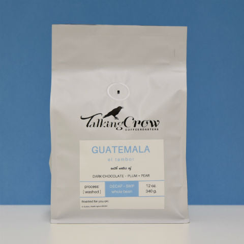 What you need to know about Guatemalan coffee