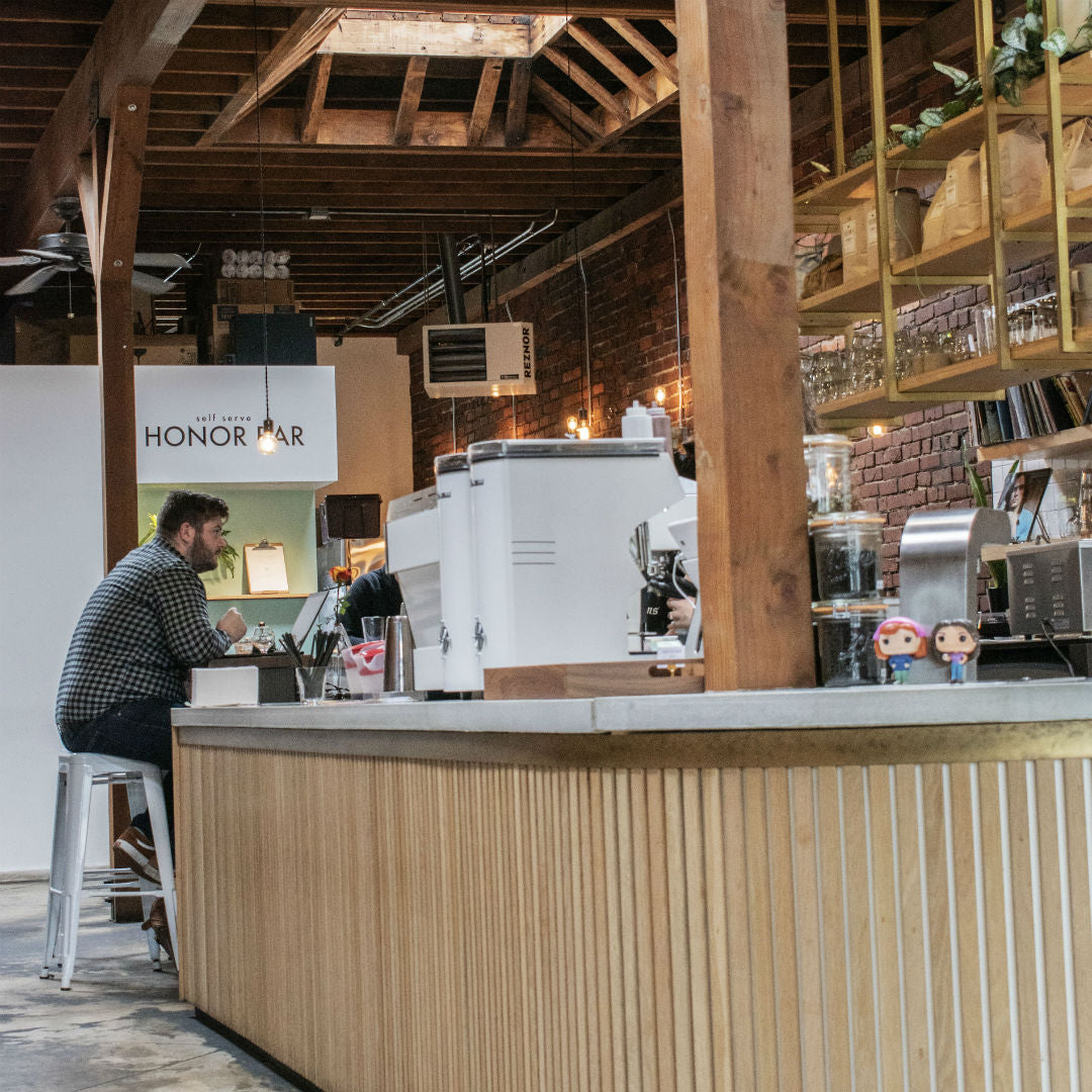 Image of Narrative coffee shop