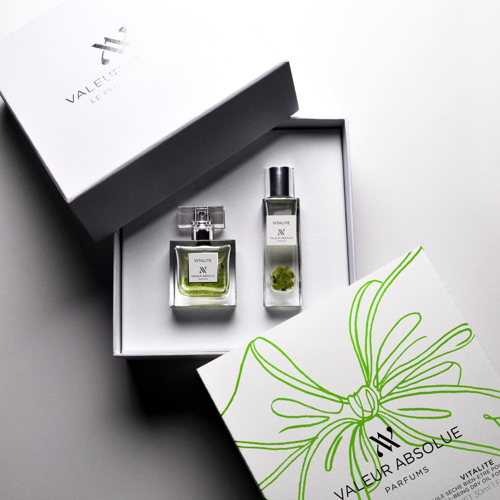 Valeur Absolue Gift Set, Vitalite