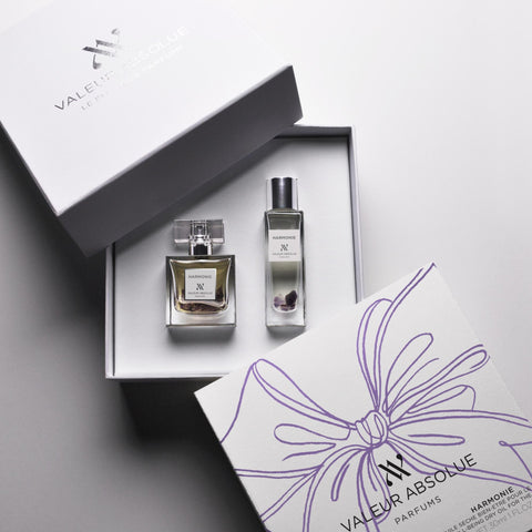 Valeur Absolue Gift Set, Harmonie