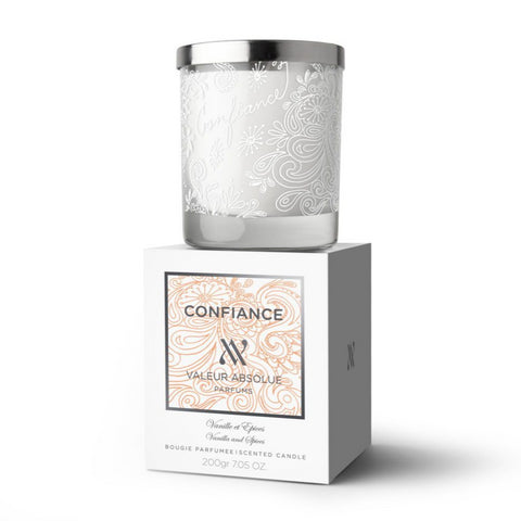 Valeur Absolue Confiance Scented Candle