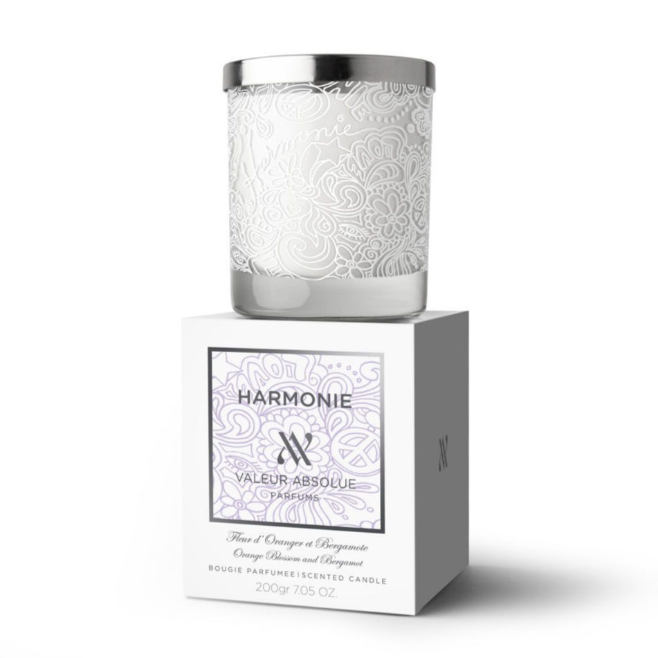 Valeur Absolue Harmonie Scented Candle