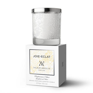 Valeur Absolue Joie-Eclat Scented Candle