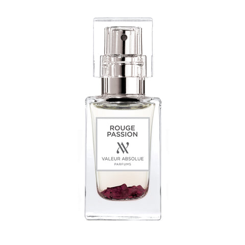 Image of Valeur Absolue Rouge Passion Perfume