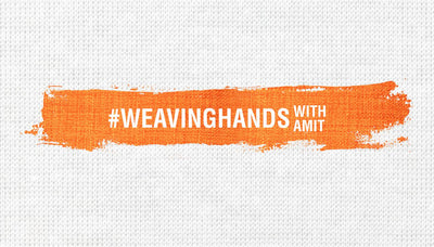 #WEAVINGHANDS WITH AMIT EPISODE 1
