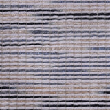 Abstract pattern, Natural White and Grey, PEQURA Rug