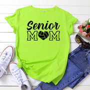 Senior MOM T Shirt