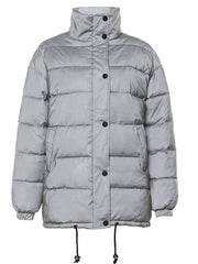 Fashion Leisure Padded Coat