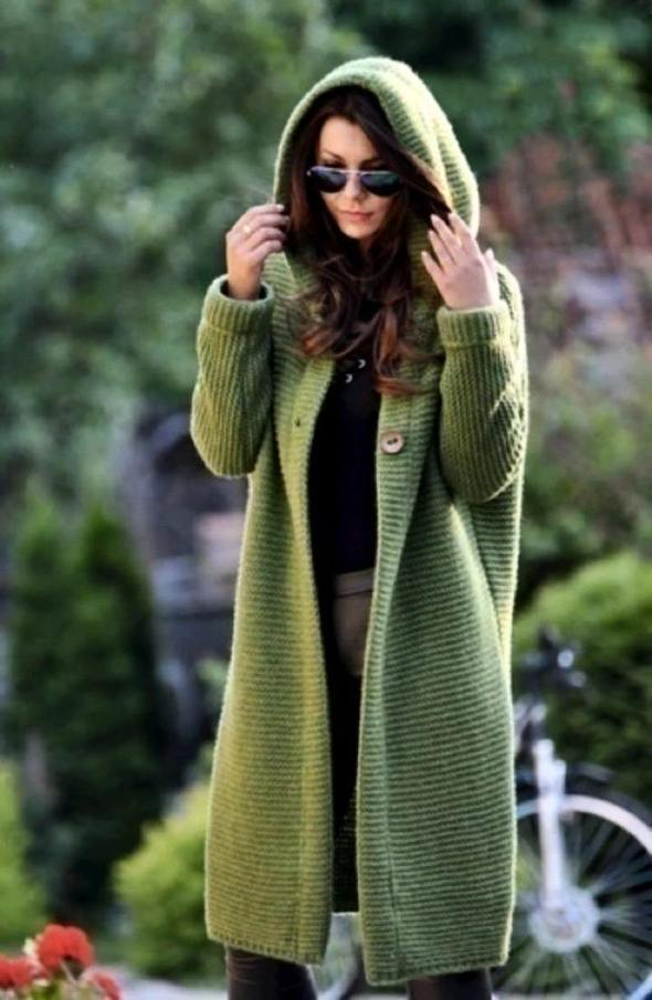 2019 Autumn/Winter Trendy Cardigan