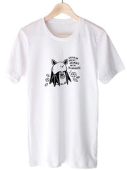 TRICK OR TREAT ANIMALS WITH KINDNESS T-shirt