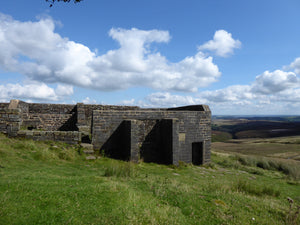 "Our walk on the Haworth Moors ""Bronte Country"" Part 2."