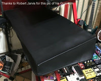 Waldorf Quantum Synthesizer Dust Cover