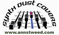 Dave Smith Instruments DSI Tempest Dust Cover