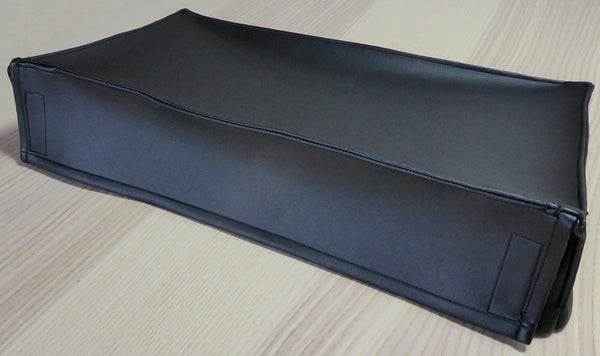 Yamaha RX5 Drum Machine Dust Cover In Black Vinyl