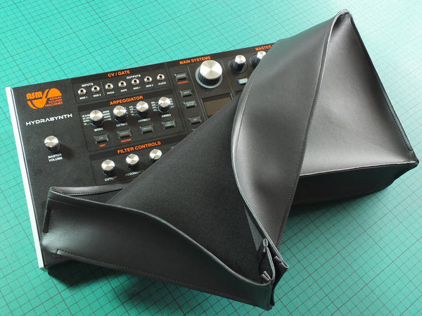 ASM Hydrasynth Synthesizer Dust Cover (Desktop version)
