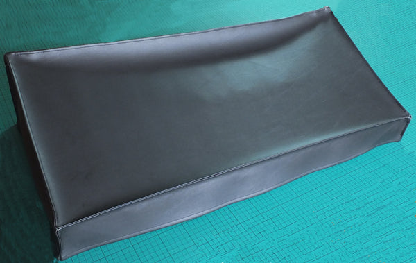Yamaha DX7II and DX7s Synthesizer Dust Cover