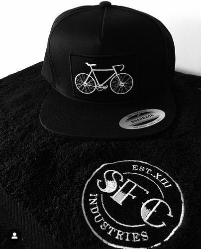SFC BICYCLE SNAP BACK